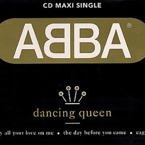dance queen ABBA