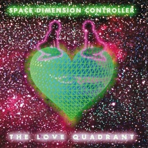 01 - Space Dimension Controller - The Love Quadrant