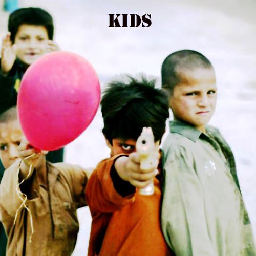 POCO-005 The Kid - Kids