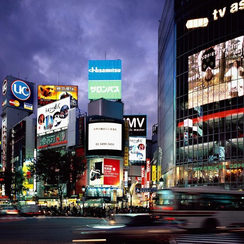Tokyo Indie Underground