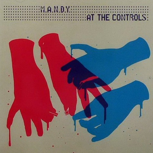 At The Controls mixed by M.A.N.D.Y.