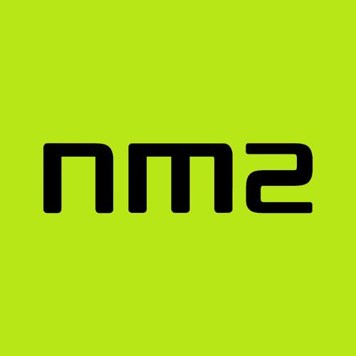 Jerome Sydenham & Timo Garcia - Mutualism [NM2]