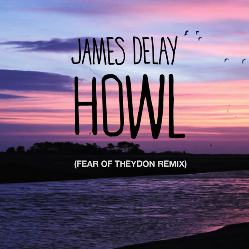 James Delay - Howl (Fear of Theydon Remix)