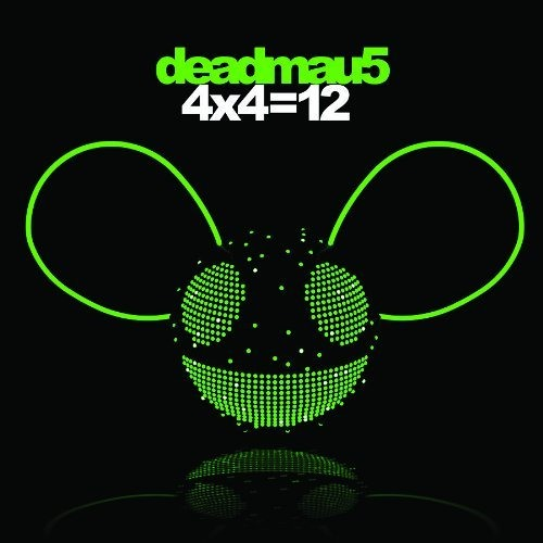 Deadmau5 - Sofi Needs a Ladder (Original Mix)