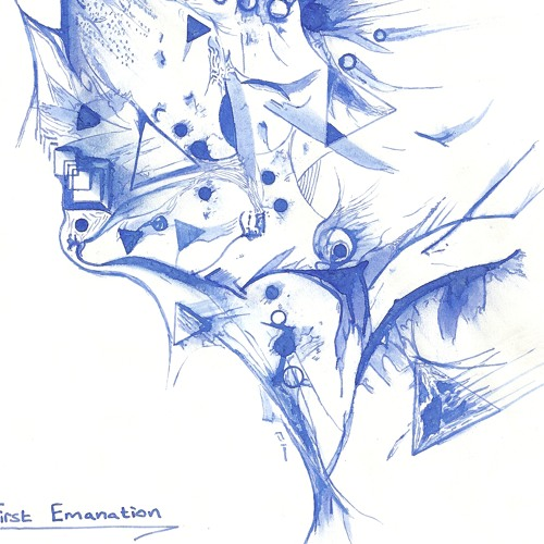 First Emanation-The Dybbuk Quartet