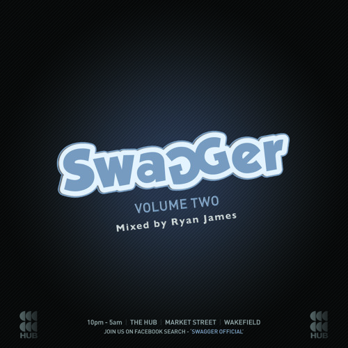 Ryan James - Swagger Volume 2
