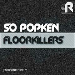 So Popken - Fiesta Maraña (Original Mix)