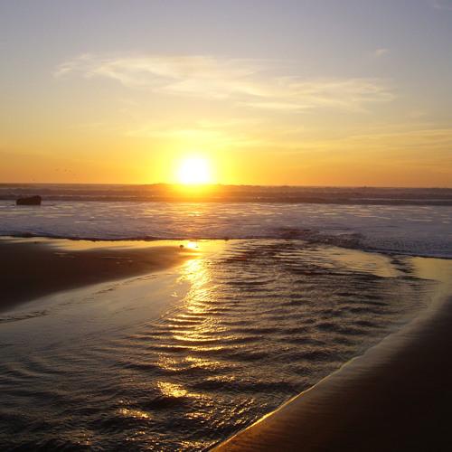 The Shore to Ethnica (Sep Davani Vocal Edit)