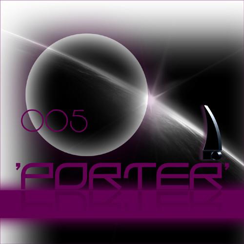 """TAKEYDO - """" Porter """" (Original Mix Preview)"""