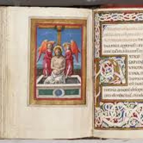 Heavenly Father - Biblegateway (Sicilian Remix)