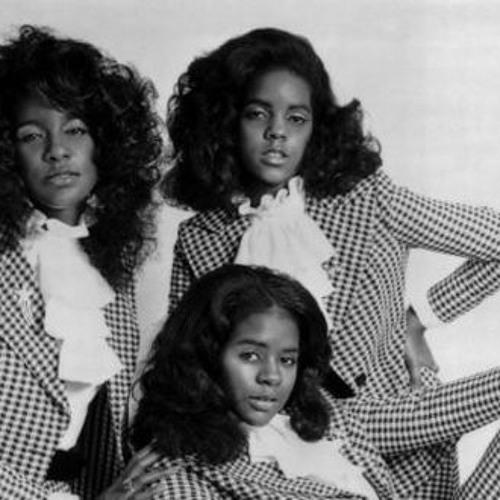 The Jones Girls - Love somebody (Sir Dancelot Edit)