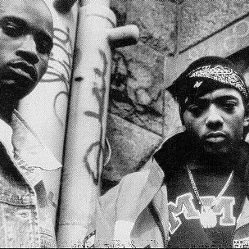 Mobb deep - right back at you (demo)