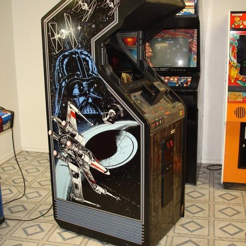 Deus Ex Arcade Machina