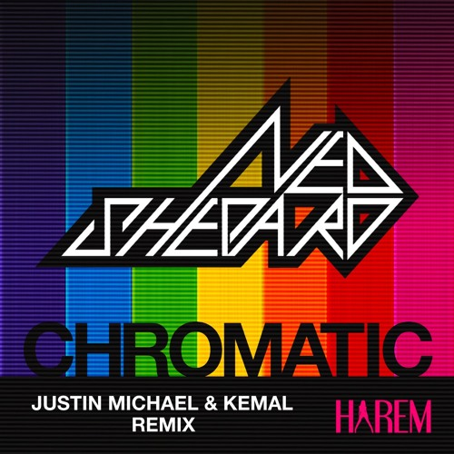 "Ned Shepard - ""Chromatic"" (Justin Michael & Kemal Remix) -=Exclusive Snippit=-"