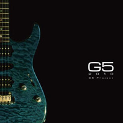 G5 2010 Crossfade Demo