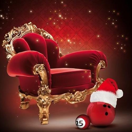 DJ ABDEL -- LUXURIOUS CHRISTMAS MIXTAPE (HipHop & Rn'B)