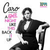 Caro Emerald - Back It Up (Live at GIEL, 3FM Radio, 01.09.2009)