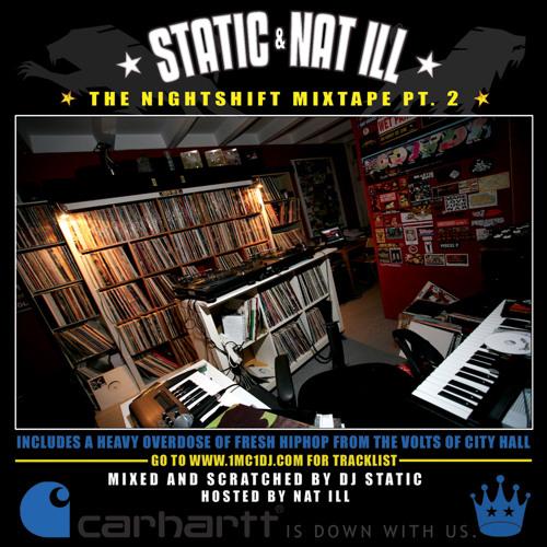 The Nightshift Mixtape pt2 (2006)