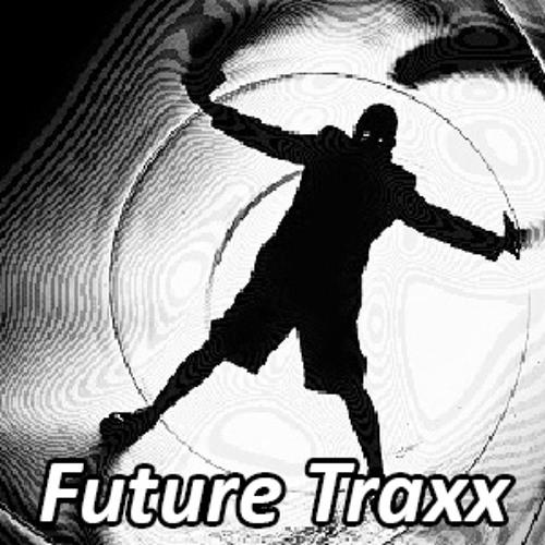 FUTURE TRAXX - LITTLEFIVE promo