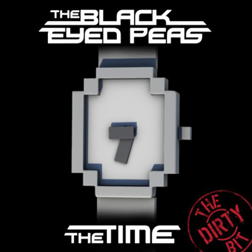 Black Eyes Peas - The Time (The Dirty Bit)