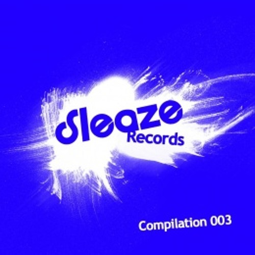 SLEAZE COMP. 003 - Mike Wall - Body in White