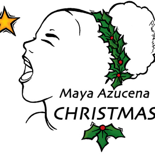 Maya Azucena Live Blue Note Christmas