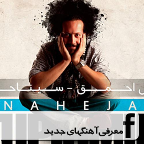 Sina Hejazi - Aghle Ahmagh