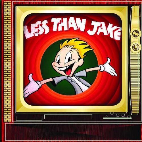 LESS THAN JAKE - TV EP