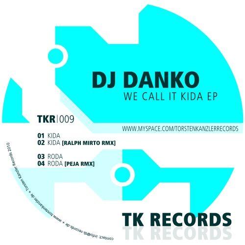 Dj Danko - Kida