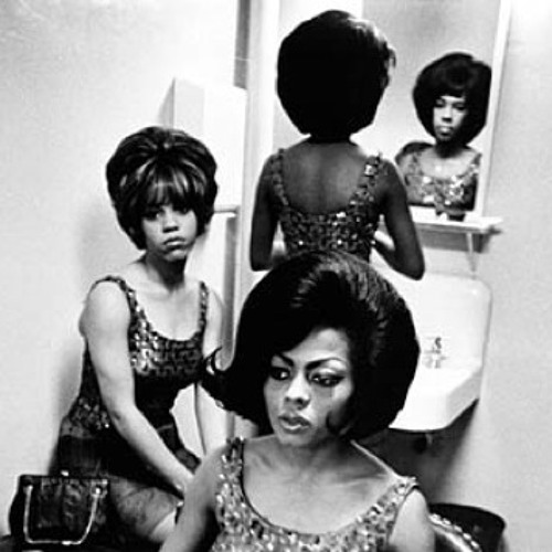 The Supremes - Come into my life ( TeeTwo Mariani édit )