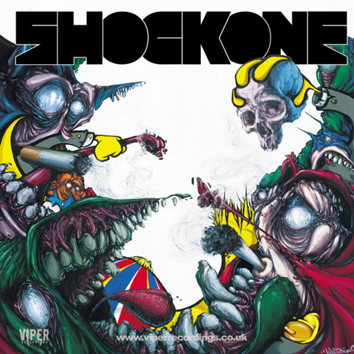 Shockone feat. Reija Lee - Polygon on the Annie Mac Show