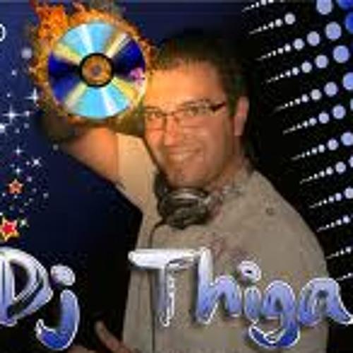 Dj Thiga - The Time Over You (David Guetta feat BEP Thiga Mashup)