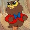 I Love to Singa - Owl Jolson