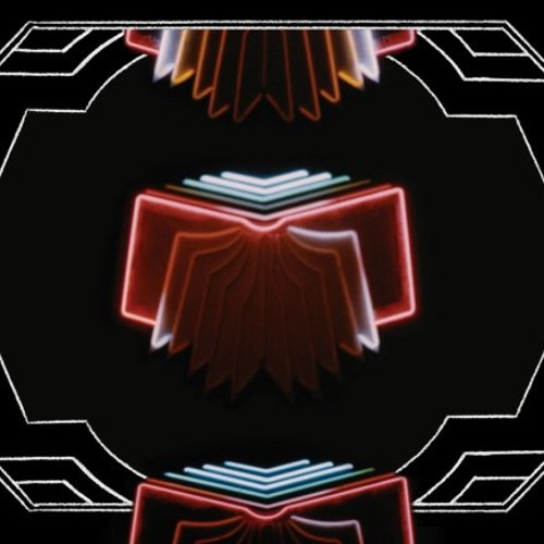 Arcade Fire - Black Mirror (WTE Remix)