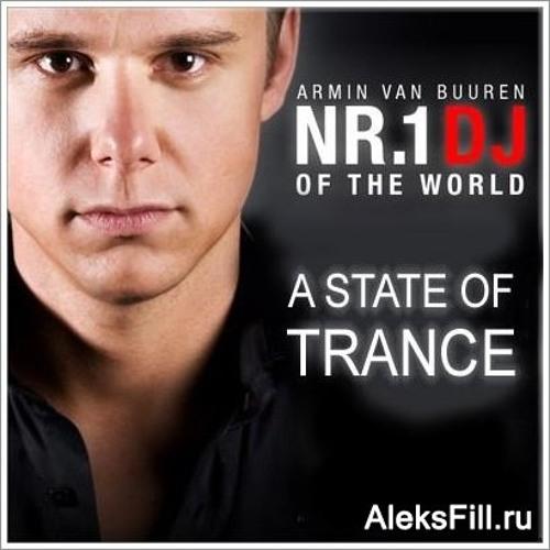Armin van Buuren presents - A State of Trance Episode 486