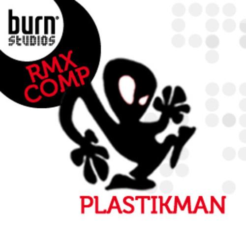 PLASTIKMAN - Ask Yourself (DJ Mistake Remix @burnstudios)