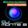 DJ Monte B -OLD SCHOOL - Ride the White Horse REMIX