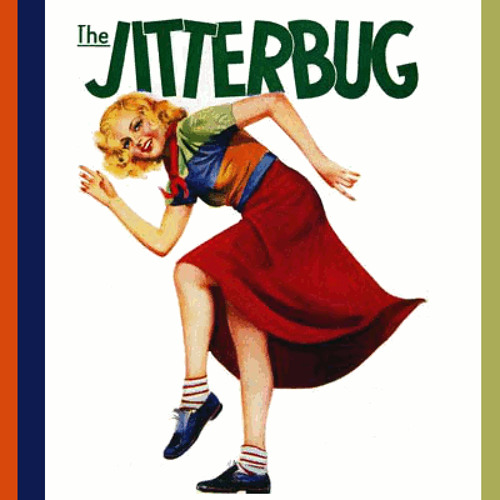 Dance of the Jitterbug Fairy