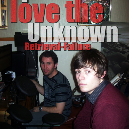 I love the unknown ( clem snide cover)