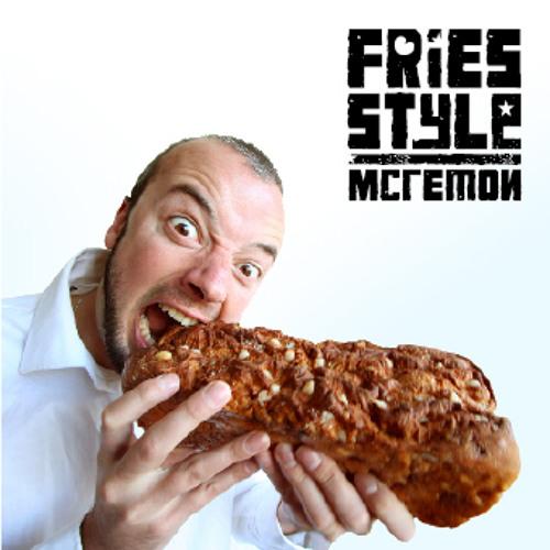 FriesStyle - MC Remon