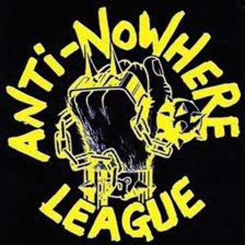 I HATE PEOPLE - PROJEKT 51 vs ANTI-NOWHERE LEAGUE (not finished)