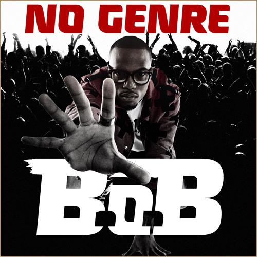 Sanford and Son (Feat. T.I. & Quincy Jones)- B.o.B
