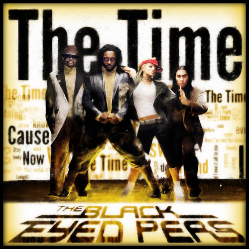 The Time Dirty Bit The Black Eyed Peas: The Time (Dirty Bit) Chords