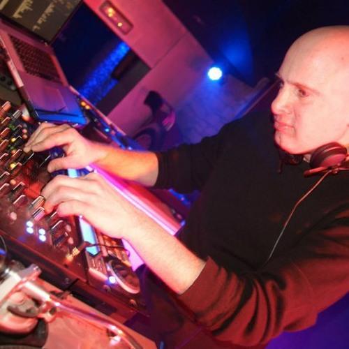 DJ Jordi Caballé Mixes: The Cassandra Complex + Clan Of Xymox + Front 242