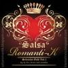 Salsa romantica mix 2010 ( fabricando fantasias -ay amor -te va a doler  )--- Dj  Jose Ricardo  ®