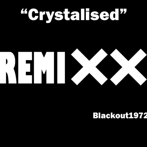 The XX - Crystalised ( Blackout Remix )