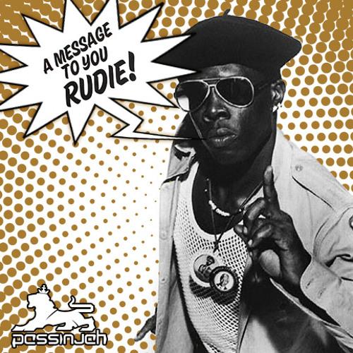 Shabba Ranks - Give Dem Di Rudie (Irieology Skank)