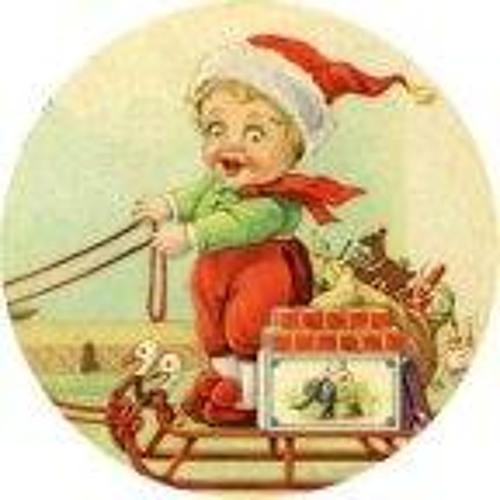 "Chris Garneau - ""It's Almost Christmas"""
