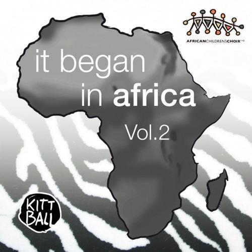 Andhim - Afrikadelle