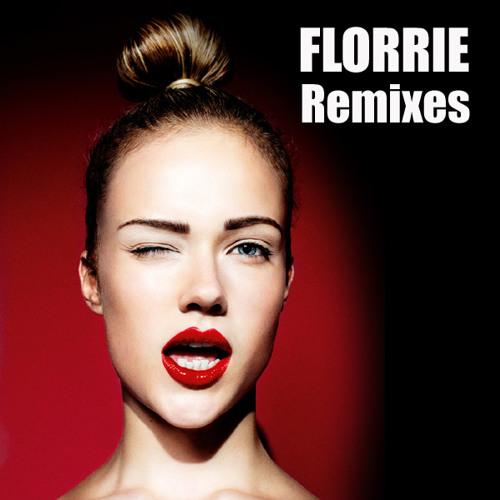 Florrie - Panic Attack (Codebase War Games Remix)